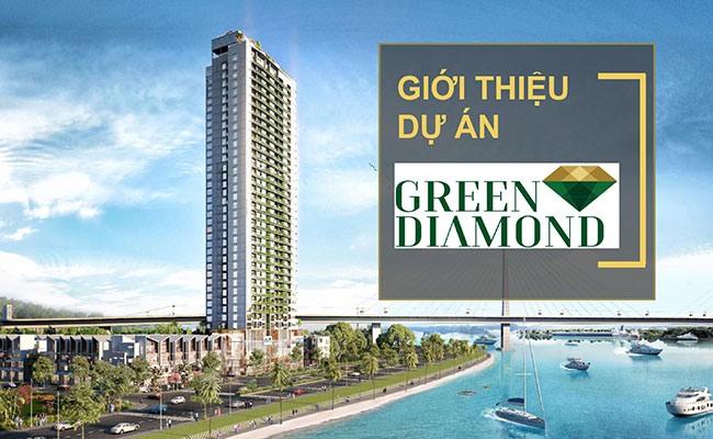 Dự án Green Diamond Hạ Long – Handico 6